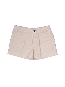 Zara Kids Khaki Shorts Size 9 - 10