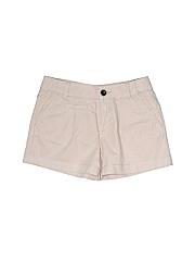 Zara Kids Girls Khaki Shorts Size 9 - 10