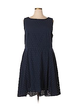 BB Dakota Casual Dress Size 22 (Plus)
