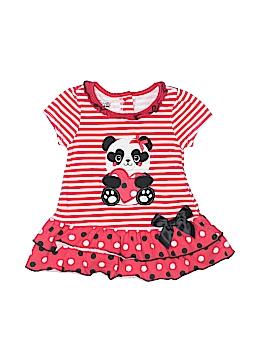 Nannette Short Sleeve Top Size 3T