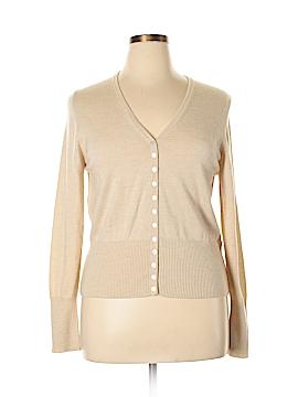 Marks & Spencer Wool Cardigan Size 20 (UK)