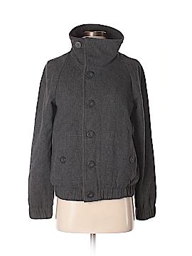 TNA Wool Coat Size S