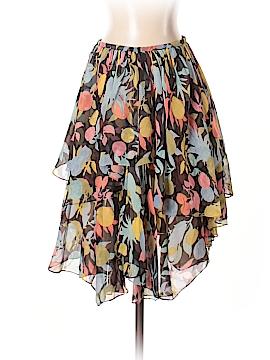 Chloé Silk Skirt Size 34 (EU)