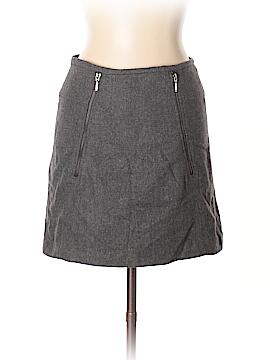 Kenar Wool Skirt Size 8