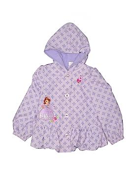 Disney Raincoat Size 4