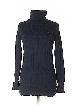 Ralph Lauren Sport Turtleneck Sweater Size S