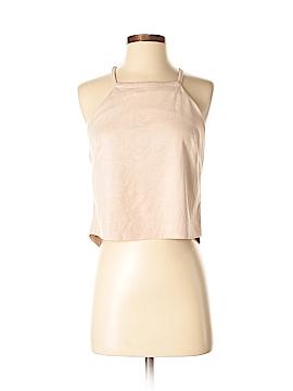 Glamorous Sleeveless Top Size XS