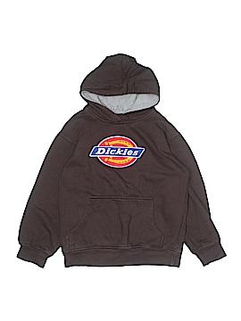 Dickies Pullover Hoodie Size 8 - 10