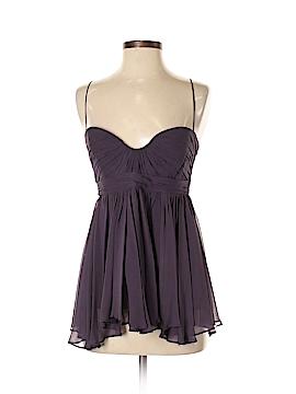 Foley + Corinna Sleeveless Silk Top Size S