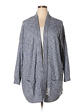 SONOMA life + style Cardigan Size 2X (Plus)