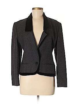 Louis Feraud Wool Blazer Size 8
