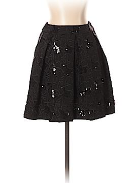 Betsey Johnson Formal Skirt Size 2
