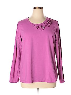 D&Co. Long Sleeve T-Shirt Size XL