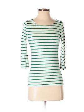 XXI 3/4 Sleeve T-Shirt Size S