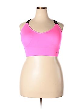 XOXO Sports Bra Size 2X (Plus)