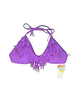 Raisins Swimsuit Top Size XL