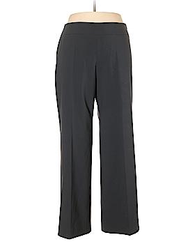 Armani Collezioni Wool Pants Size 16