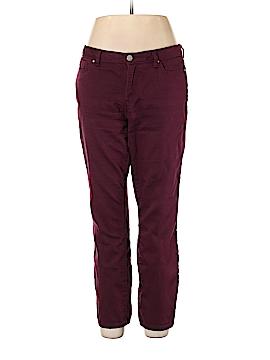 LC Lauren Conrad Leggings Size 14