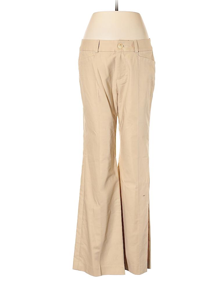 Banana Republic Factory Store Women Khakis Size 8 (Petite)