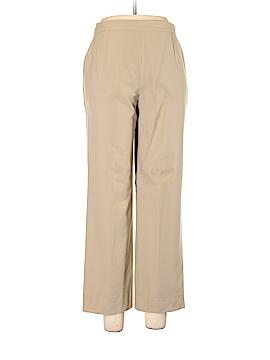 Hermès Wool Pants Size 40 (EU)