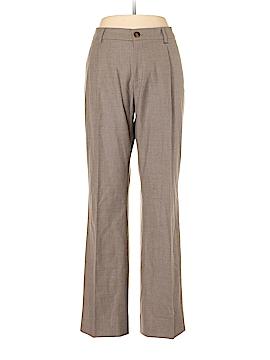 Sonia Bogner Wool Pants Size 10