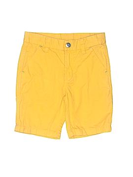 Polarn O. Pyret Khaki Shorts Size 110 (CM)