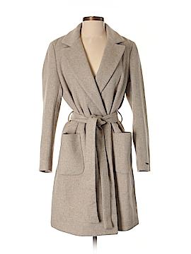 Scotch & Soda Wool Coat Size P