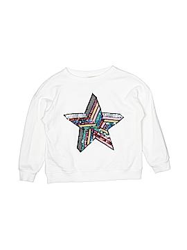 Zara Sweatshirt Size 7