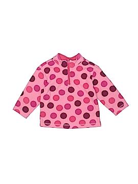 Hanna Andersson Fleece Jacket Size 80 (CM)