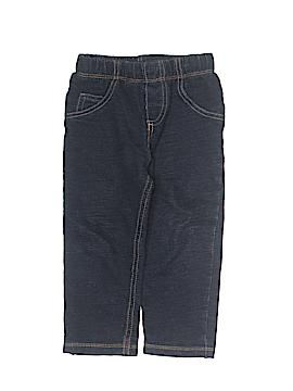 Carter's Jeans Size M (Infants)