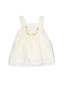 Little Bitty Dress Size 6-9 mo