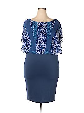 Sangria Casual Dress Size 14