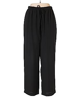 Bice Casual Pants Size 1X (Plus)