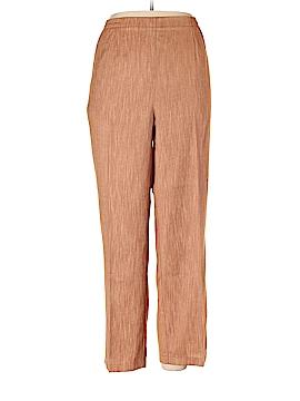 Draper's & Damon's Casual Pants Size XL (Petite)