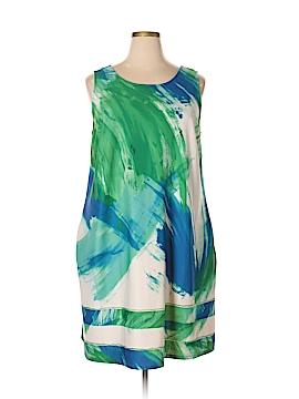 Julia Jordan Casual Dress Size 20 (Plus)