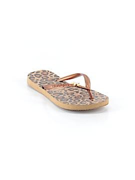 Havaianas Flip Flops Size 29 - 30 Kids