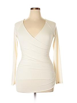 Garnet Hill Long Sleeve Top Size XS