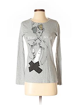 Schumacher Long Sleeve T-Shirt Size Sm (2)