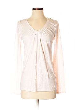 Ann Taylor LOFT Outlet Long Sleeve T-Shirt Size S