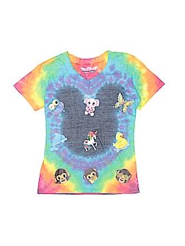 So Nikki... Short Sleeve T-Shirt Size 7 - 8