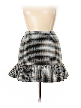 J. Crew Wool Skirt Size 16