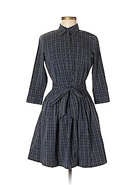 Lands' End Casual Dress Size 8