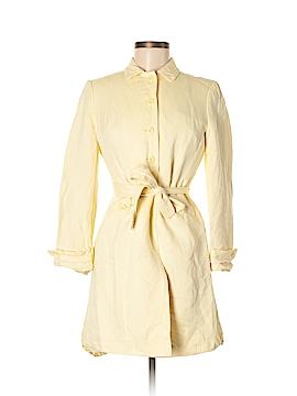 Ann Taylor LOFT Trenchcoat Size 6 (Petite)