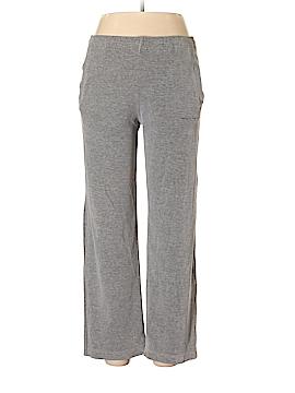DKNY Active Velour Pants Size S