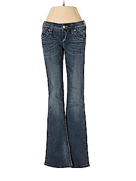 Rock Revival Jeans 26 Waist