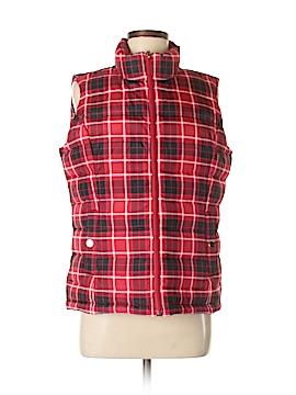Charter Club Vest Size M