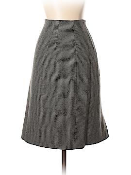 Jones New York Wool Skirt Size 12