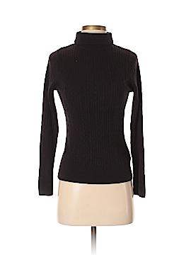 Croft & Barrow Turtleneck Sweater Size S (Petite)