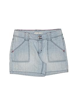 Tommy Hilfiger Denim Shorts Size 4