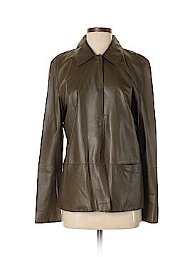 Talora Leather Jacket Size S